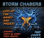 Storm Chasers Day Jol : The Snake Pit