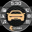 Car Launcher AGAMA APK