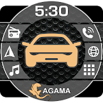 Car Launcher AGAMA 2.3.1