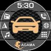 Tải Car Launcher AGAMA miễn phí