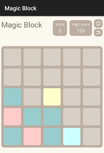 Magic Block 1.0 screenshots 2