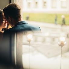 Wedding photographer Sergey Karpukhin (sergeykarpuhin). Photo of 21.10.2015