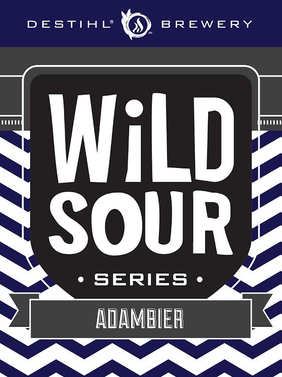 Logo of Destihl Brewery Wild Sour Series: Adambier