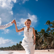 Wedding photographer Dmitriy Francev (vapricot). Photo of 19.11.2017