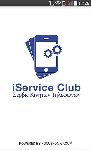 iService Club