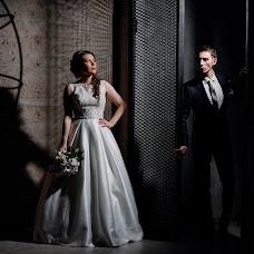 Wedding photographer Sergey Lomanov (svfotograf). Photo of 05.12.2017