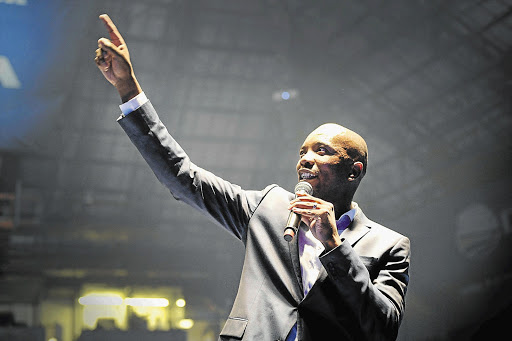 DA leader Mmusi Maimane says a DA led government would bring about much needed change for the betterment of all South Africans