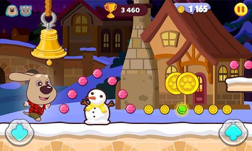 Talking Tom Candy Run 1.2.0.33 Screenshots 5