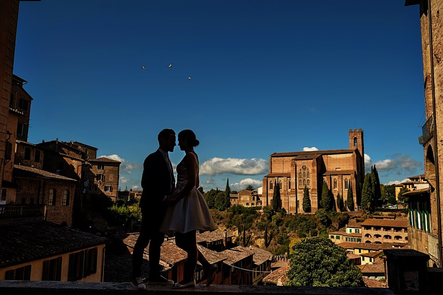 Hochzeitsfotograf Frank Ullmer (ullmer). Foto vom 11.10.2017