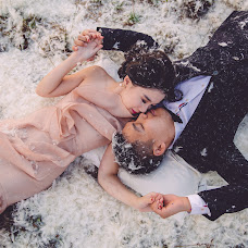 Wedding photographer Samuel Ng (samuelng). Photo of 23.05.2015