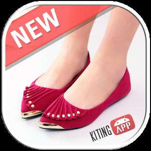 Dámské módní boty - náhled