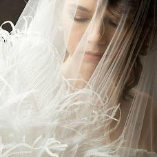 Fotógrafo de bodas Anastasiya Novik (Ereignis). Foto del 17.05.2017
