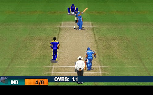 India vs Sri Lanka 2012- screenshot thumbnail