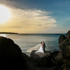 Wedding photographer Carlos alfonso Moreno (CarlosAlfonsoM). Photo of 24.02.2017