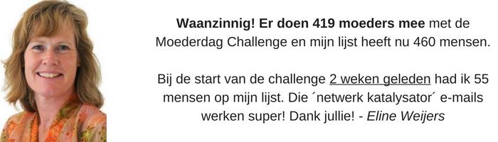 Eline 460 challenge
