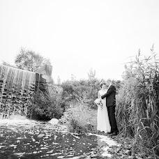 Wedding photographer Vyacheslav Sosnovskikh (lis23). Photo of 13.01.2017