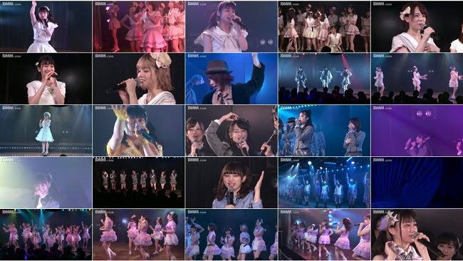 191103 (1080p) AKB48 湯浅順司「その雫は、未来へと繋がる虹になる。」公演 山田杏華 生誕祭 DMM HD