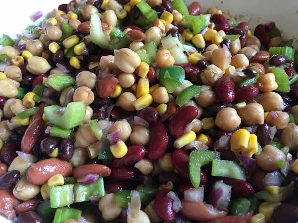 Balsamic Beans And More!