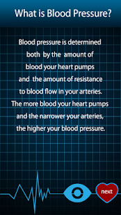 Download Blood Pressure Scanner Prank APK