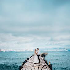 Wedding photographer Dmitriy Glavackiy (glawacki). Photo of 17.01.2017