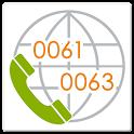 0061/63 Dial icon