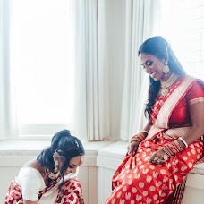 Wedding photographer Bhargav Boppa (bhargavboppa). Photo of 17.05.2018