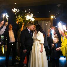 Wedding photographer Maksim Konankov (konankov). Photo of 29.05.2018
