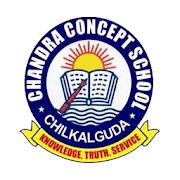 Chandra Concept School - Parent App
