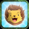 Jump Simba icon
