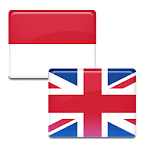 English - Indonesian Dictionary Icon