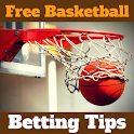 Free Basketball Betting Tips icon