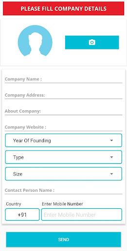 Emerge Company screenshot 4