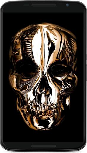 skull wallpapers 1.2 10