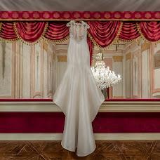 Wedding photographer Gergely Vas (gregoryiron). Photo of 11.06.2018