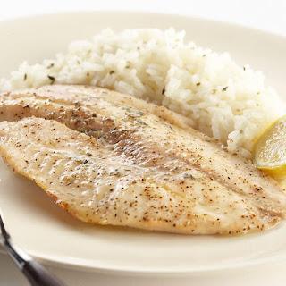 Lemon Pepper Fish Recipe
