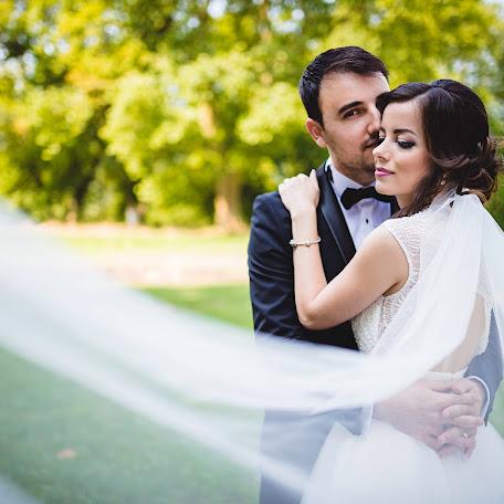 Wedding photographer Adrian Udrea (AdrianUdrea). Photo of 04.08.2016