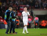 Wayne Rooney maakte indruk in zijn allerlaatste wedstrijd voor Engeland