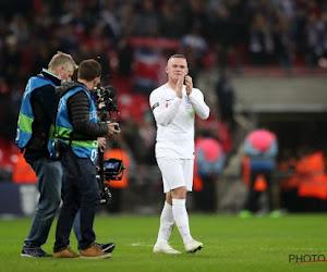 """Afscheidnemende Rooney maakte er geen vakantietrip van: """"Hij liep alsof zijn leven ervan afhing"""""""