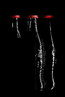 Coca cola sì coca cola, a me mi fa impazzire  (Bollicine - Vasco Rossi) di Nevio Saule