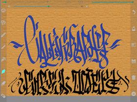 Calligrapher Pro - screenshot thumbnail 11