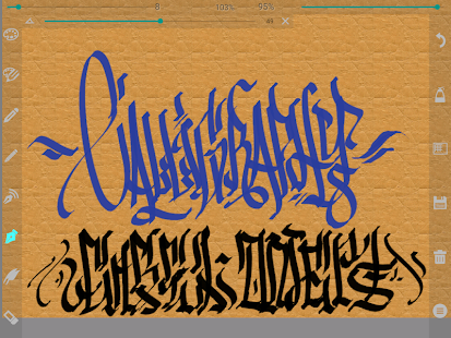 Calligrapher Pro- screenshot thumbnail