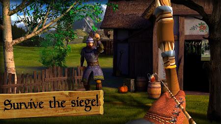Medieval Archery: Castle Siege 1.3 screenshot 1115148