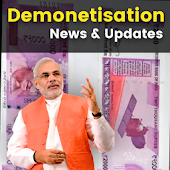 Modi Demonetisation NewsUpdate