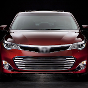 Top Wallpapers Toyota Avalon