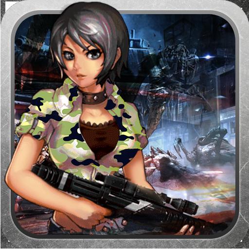 特警大戰殭屍:SWAT VS Zombies 動作 LOGO-玩APPs