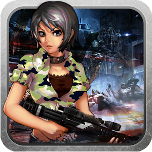 Shooting Zombies:City Defense for PC and MAC
