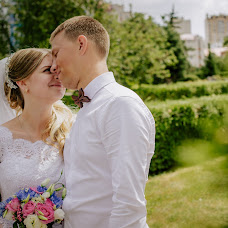 Wedding photographer Aleksandr Kunakov (Kunakovv). Photo of 22.08.2018