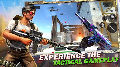FPS OPS Shooting Strike : Offline Shooting Games screenshots 12