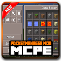 Pocket Manager for Minecraft icon