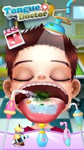 Crazy Tongue Doctor 6
